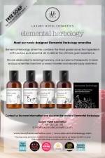 Elemental Herbology Campaign V2